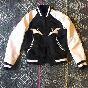 Adidas Rita Ora Tokyo Jacket Hard to find! XS